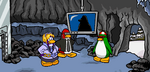 EPF Cave Exit Agents DS