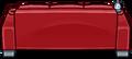 Red Designer Couch sprite 018
