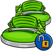 497px-Green High Tops clothing icon ID 16109