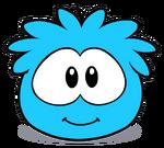 Blue Puffle new look (CPWikia)