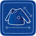 Blueprint Sea Dog's Vest icon