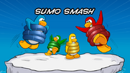 CPGD Minigame Title Sumo Smash