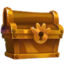 Daily Spin bronze chest icon