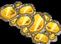 Sendero de oro