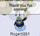 ThankYouByRoger