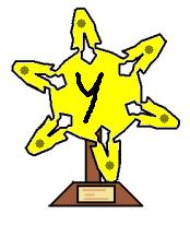 Yellow Team Award
