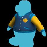 Alumni Jacket CPI icon