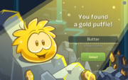 Butterthebird