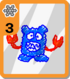 Card-Jitsu Cards full 113
