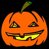 Happy Jack-O-Lantern sprite 001