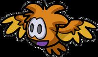 Bird Puffle 1