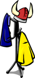 Coat Rack sprite 004