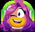 Emoji DJ Cadence Wink
