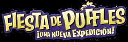Fiesta de Puffles 2015 Logo