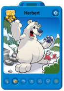 Herbertplayercard