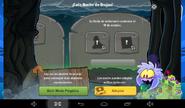 Interfaz Fiesta de Noche de Brujas 2016 App 8