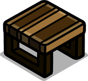 Modern End Table sprite 001