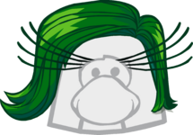 The Disgust icon