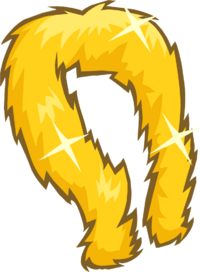 Boa de Plumas Dorada icono