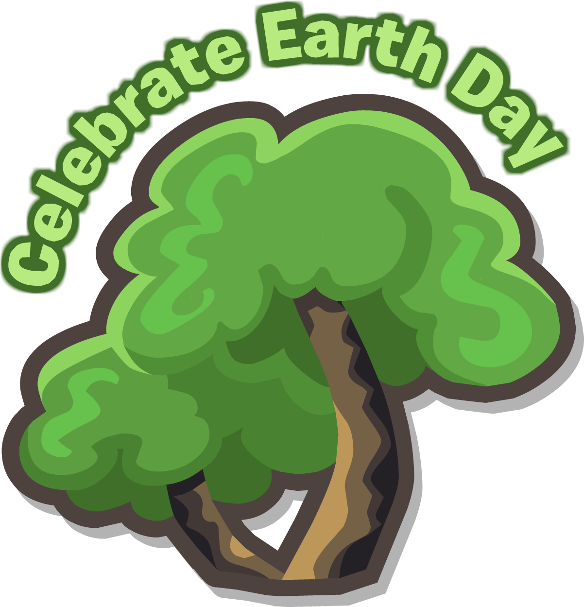 Image result for club penguin earth day