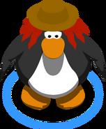Explorer Hat445566