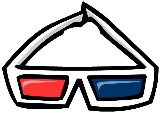extremadamente único pero no vulgar replicas Gafas 3D   Club Penguin Wiki   FANDOM powered by Wikia