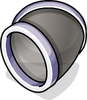 Puffle Tube Bend sprite 057