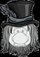 The Grim clothing icon ID 1486