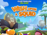 Wish Upon a Squid