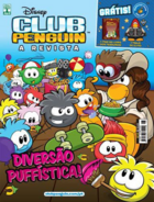 ClubPenguin A Revista 8th Edition