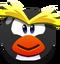 Emoji Real Rockhopper