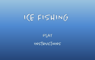 Ice Fishing 2008 Title Screen