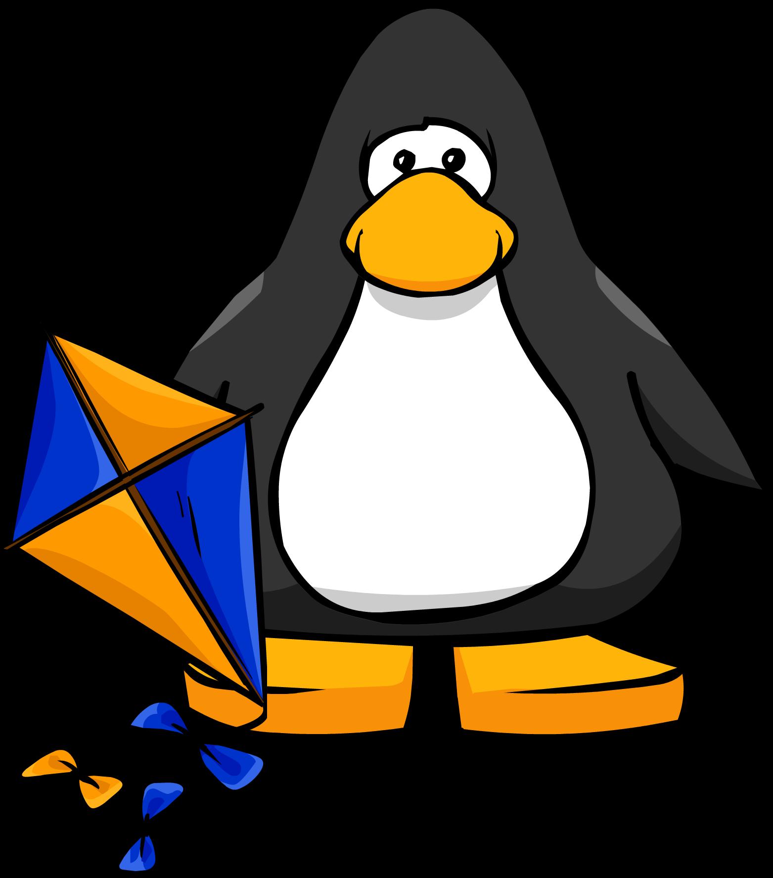Kite PC