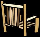 Log Chair sprite 006