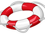 Pin de Salvavidas