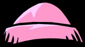 Pink Toque