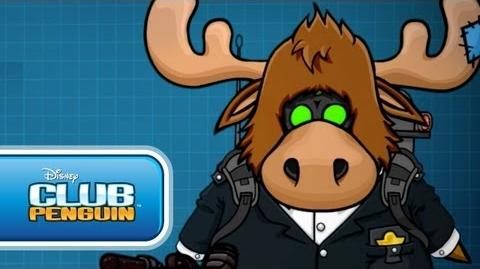Sneak Peek Operation Blackout Official Club Penguin