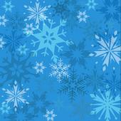 Snowflakes Background 2014