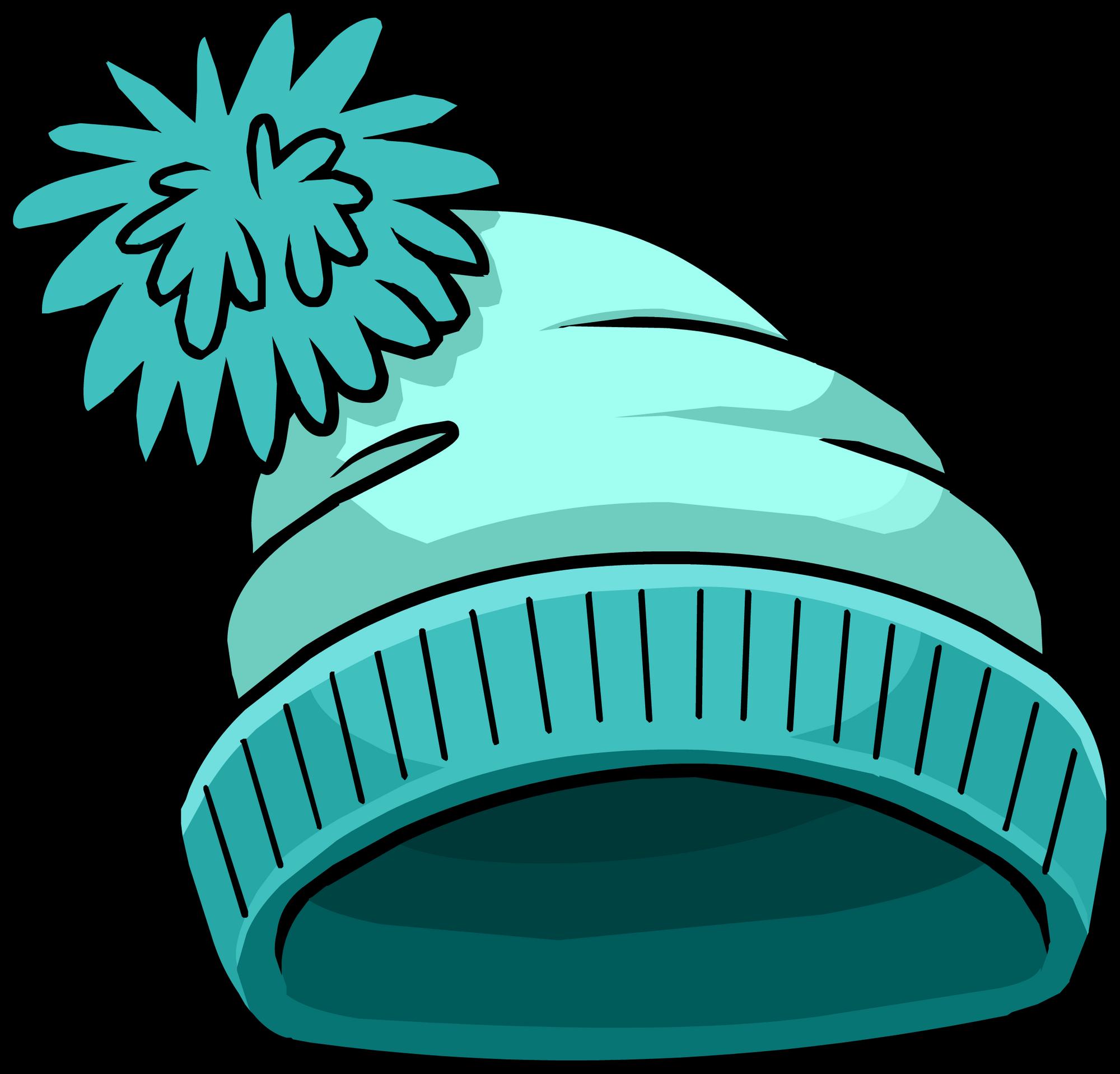 2c5ad8c9adf Turquoise Toque