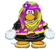 What's New Club Penguin - Google Chrome