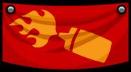 Bandera de Salsa Picante 0