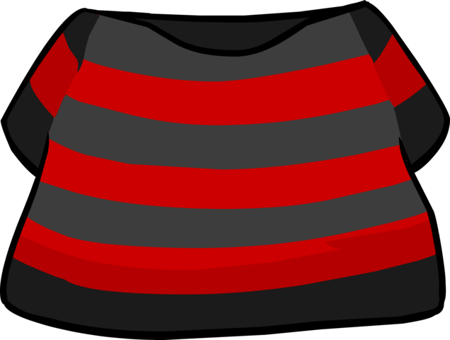 File:Black and Red Sailor Shirt.PNG