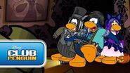 Club Penguin Halloween Party 2012 - Official Trailer