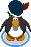 Commander'sHatIG
