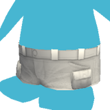 Crate Co. Shorts icon