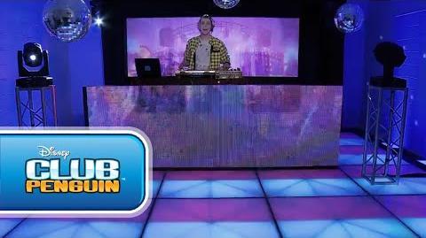 Disney Planet Music Jam