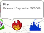 El Pin de Fuego en el L-de-las-Est.