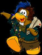 Island Adventure Party 2011 login screen 1