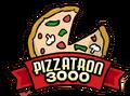 Logo del Pizzatron 3000