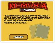 Memoria pinguina 2012